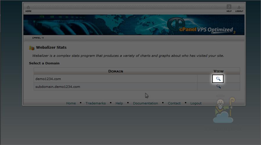 Bagaimana melihat statistik website anda di cPanel - Knowledgebase